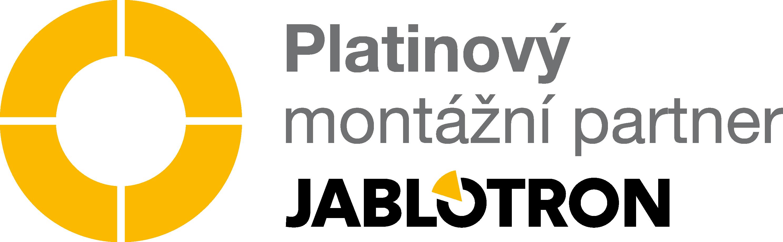 Platinový montážní partner